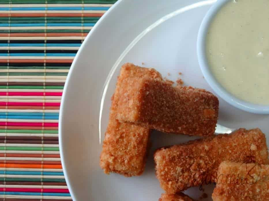 Fish Fingers & Custard – Doctor Who Party: Part I {Geronimo!!}