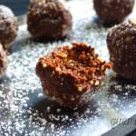 Chia Bliss Balls – Yummy Vegan Treat!