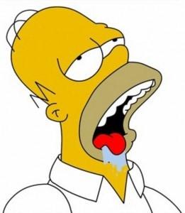 Mmmmm doughnuts!