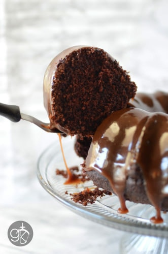 Brown Butter Butterscotch Chocolate Fudge Sauce-6561