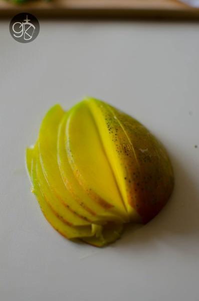 Beautiful Mangoes
