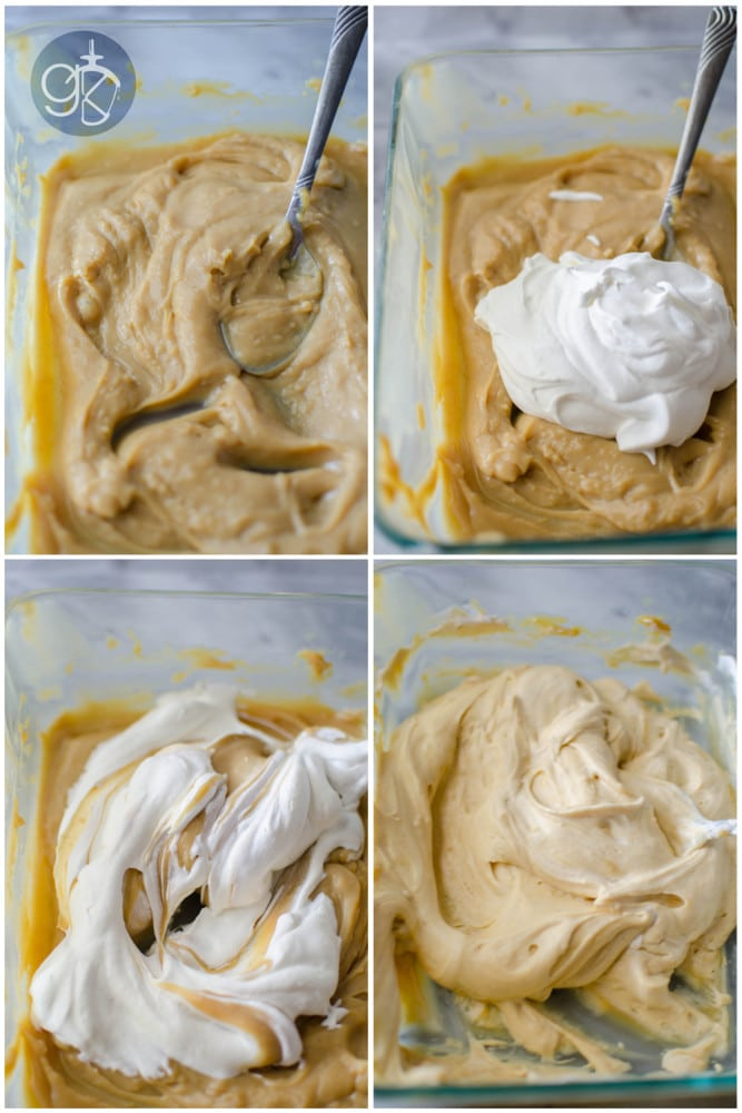 How to caramelize White Chocolate and to make White Chocolate Pastry Cream or Creme Patisserie