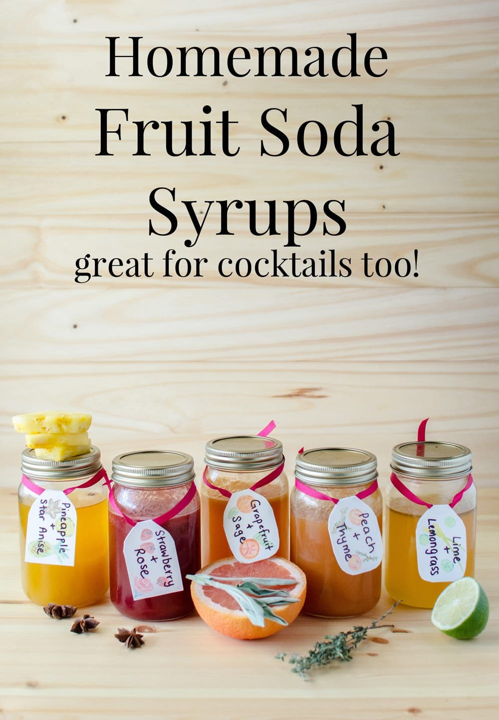 fff360348d5 5 Easy Homemade Soda Syrups