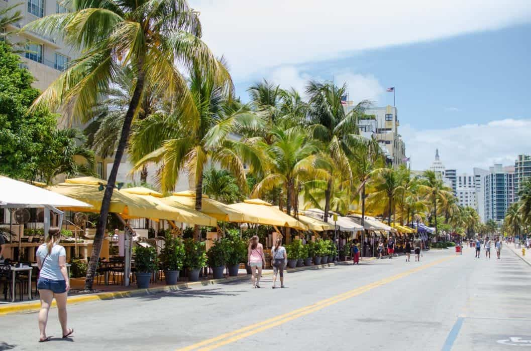 Miami Culinary Tours #Outofthekitchen