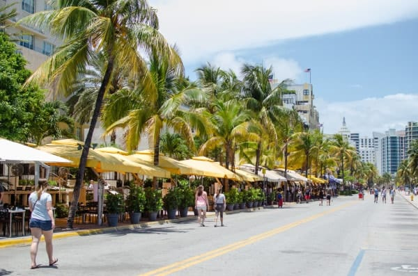 Miami Culinary Tours #Outofthekitchen