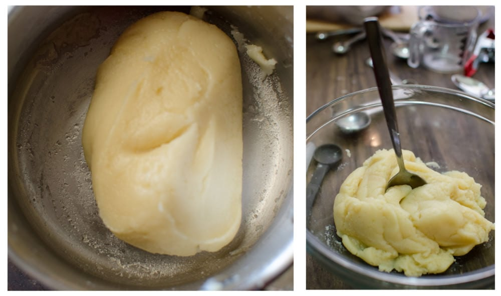 Learn how to make Perfect Choux Pastry (Or Pate a Choux!) - A great basic troubleshooting guide to make sure you get perfect Choux Pastry every Single time!