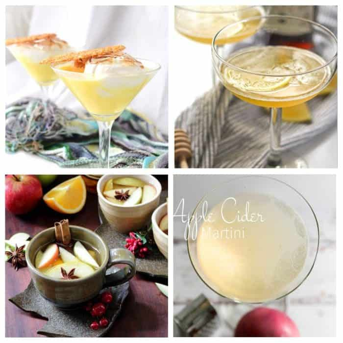 10 Festive Cocktails for a Happy New Year
