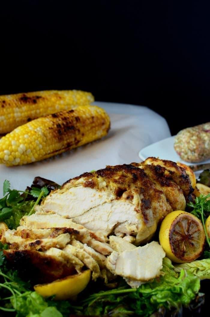 Boneless Chicken Roast