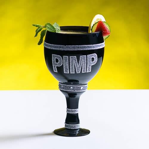 Nomageddon - Pimms Cup in a Pimp Cup