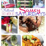 Saucy Saturdays Link up Party #42