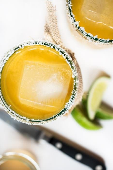 15 Awesome Margarita Recipes for Cinco De Mayo