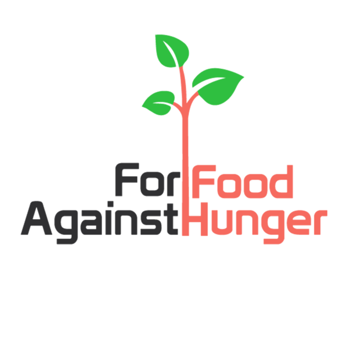 For Food Against Hunger - Charity Campaign for Action Against Hunger