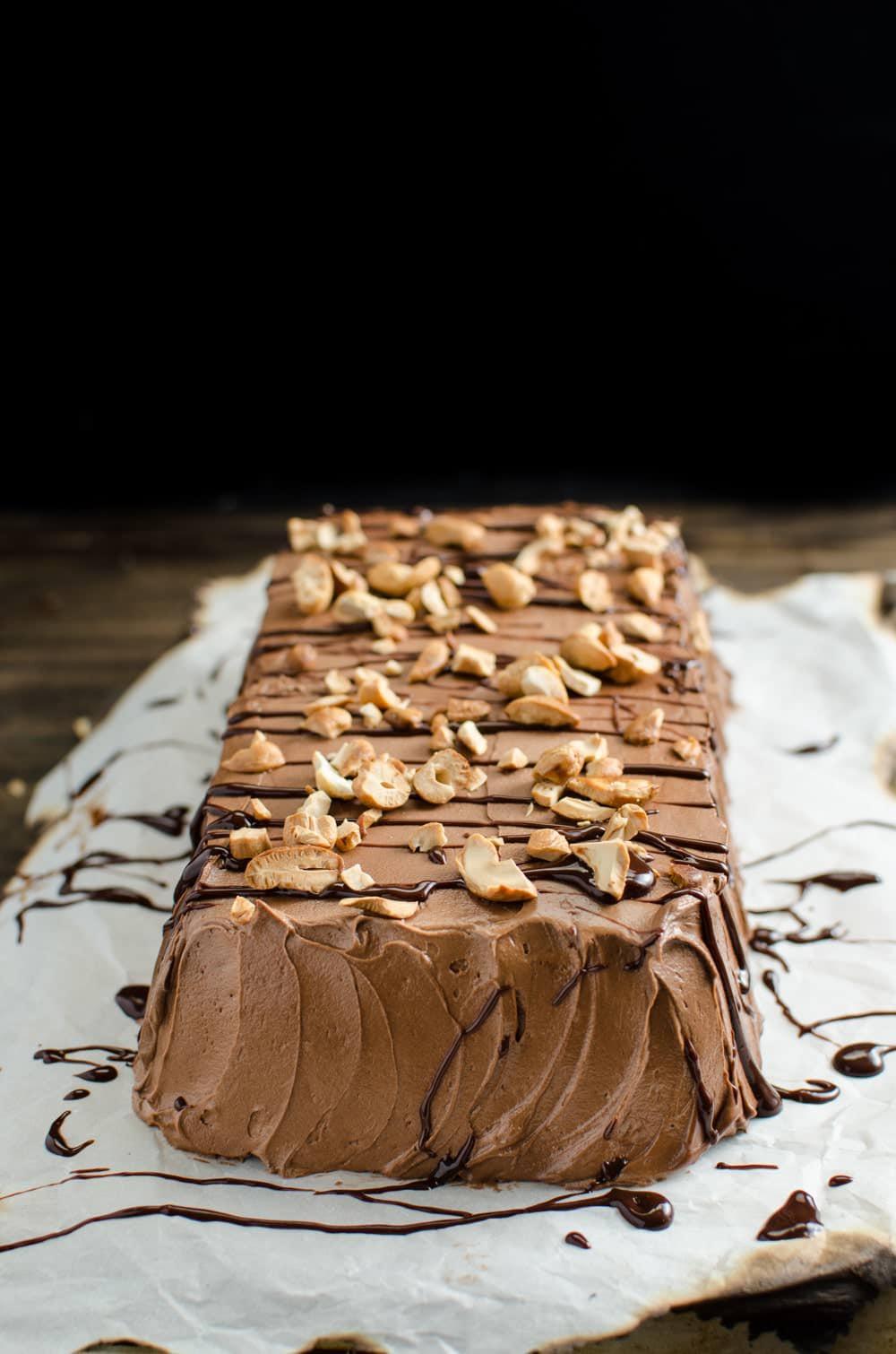 Morning Coffee Biscuit Cake Recipe