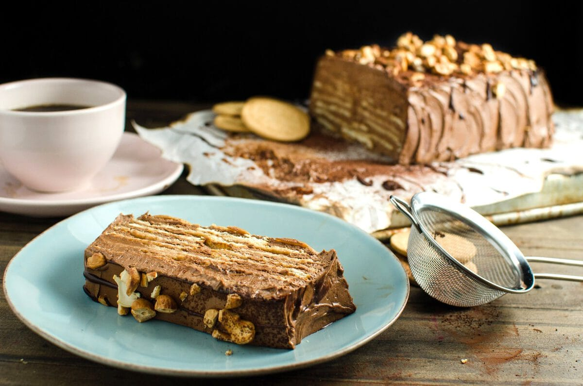 How To Make Sri Lankan Chocolate Cake
