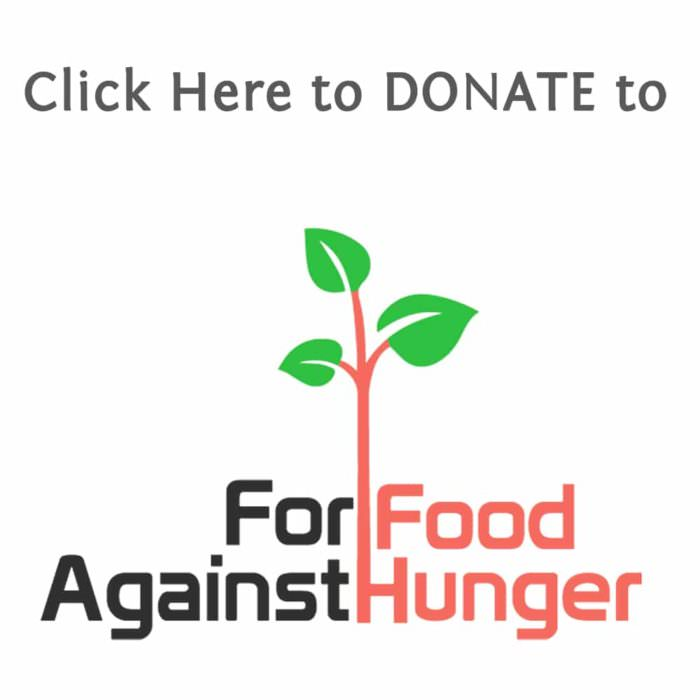 ForFoodagainsthunger