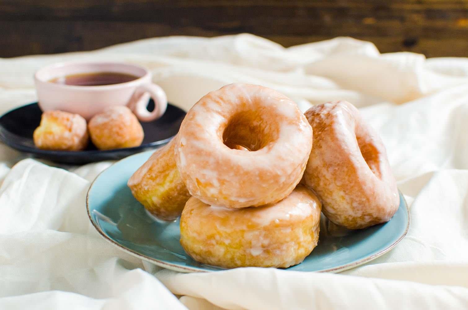 How To Make Perfect Doughnuts Doughnut Troubleshooting
