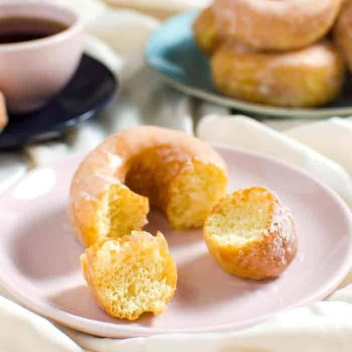How to make Perfect Doughnuts + Doughnut troubleshooting