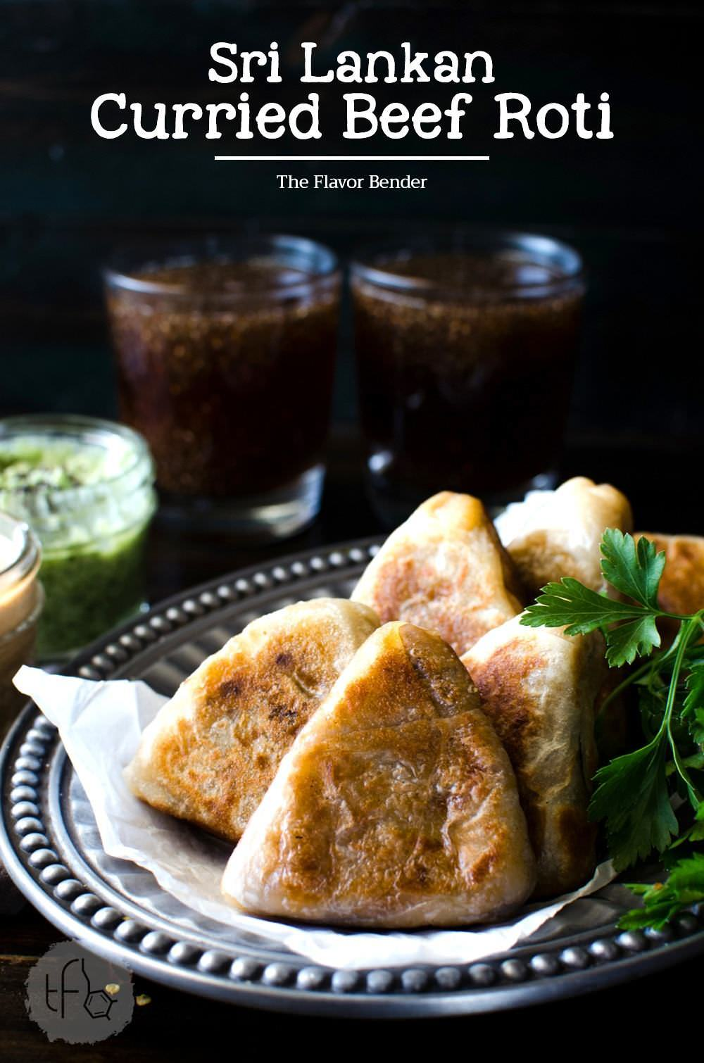 Image result for curry roti bun