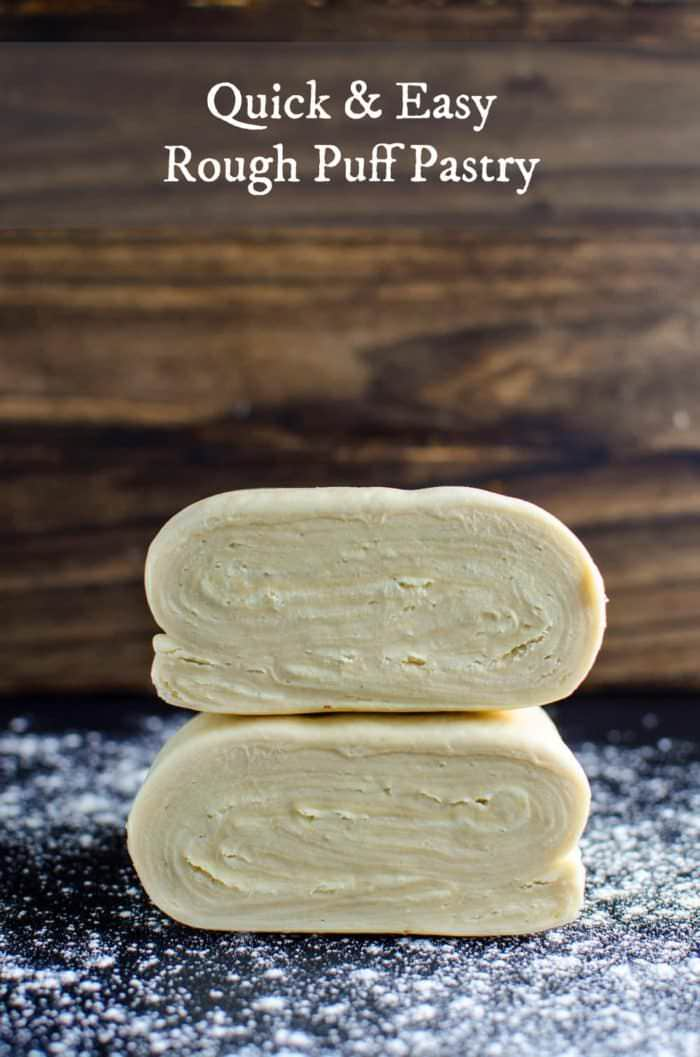 Featured Images - puf pastry