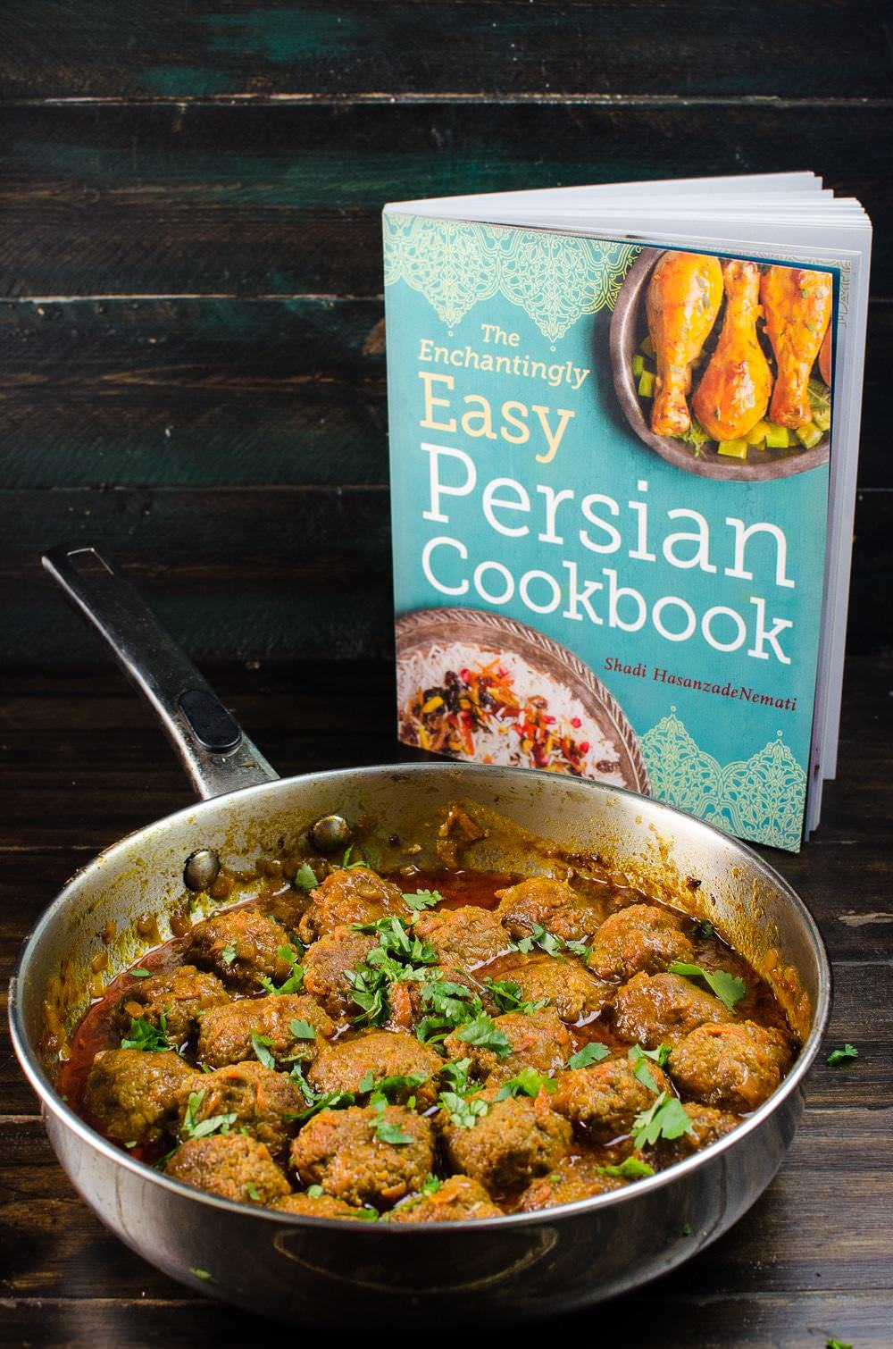Persian carrot and beef meatball with saffron rice cookbook review persian carrot and beef meatballs a delicious and easy persian kofta recipe packed with flavor forumfinder