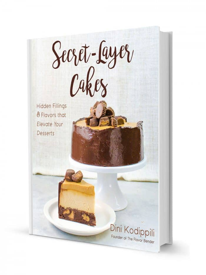 SECRET LAYERS COOKBOOK THE FLAVOR BENDER