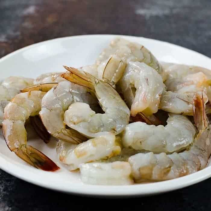 How to clean Shrimp – Five different methods