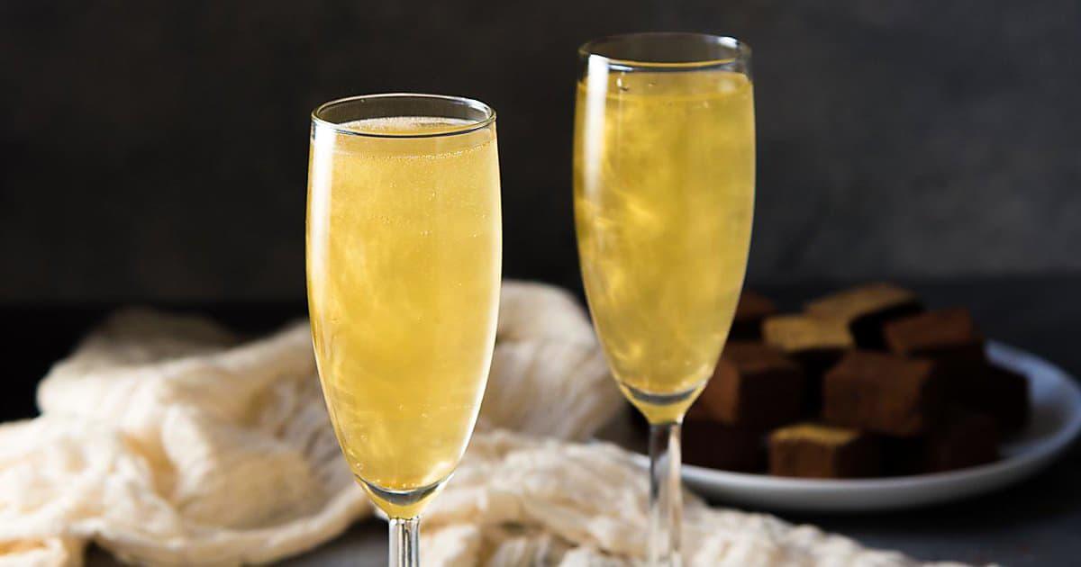 Til you pop like warm champagne