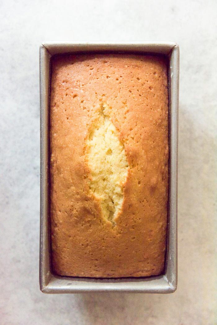 Can You Bake A Cake In A Glass Baking Pan