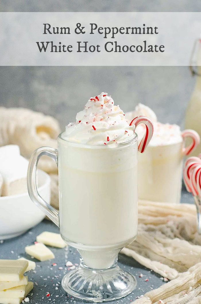 Featured Image White Hot Chocolate