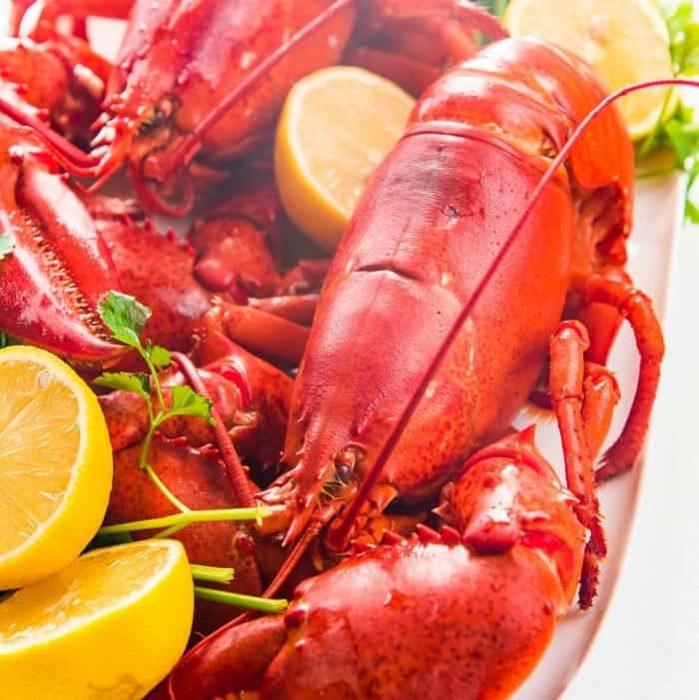 How to cook lobster perfectly - A comprehensive guide to help you prepare and cook a lip-smackingly delicious, and impressive lobster with no guess work.
