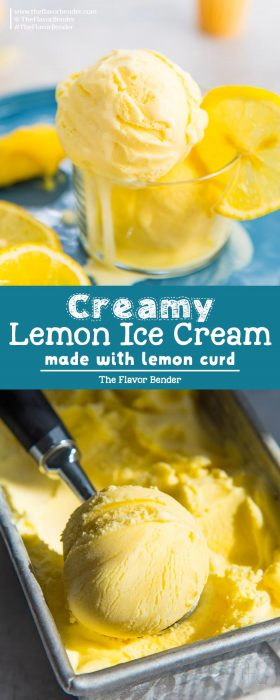 Lemon Ice Cream Pin