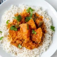Sri Lankan Pumpkin Curry Social Media