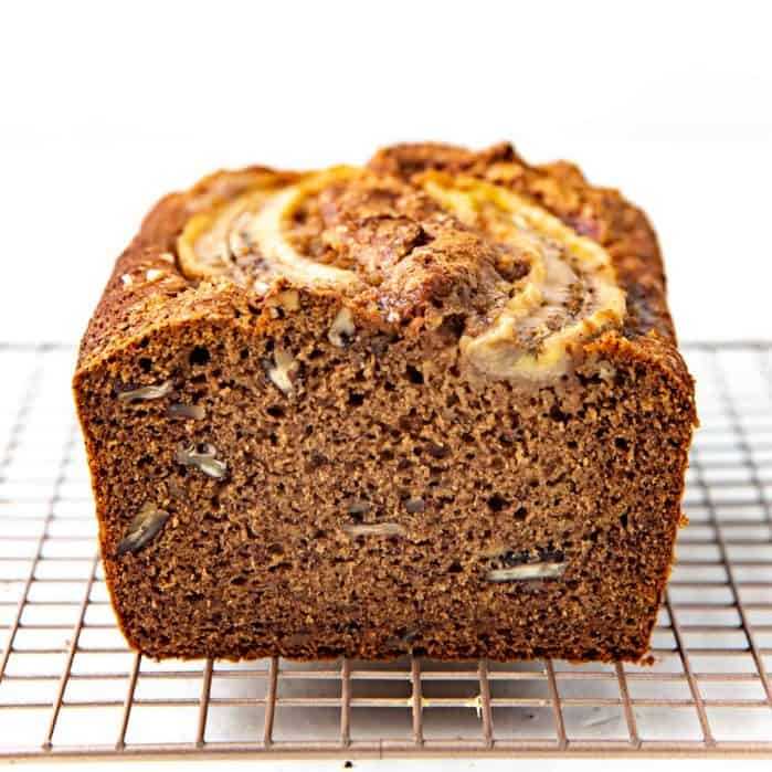 Banana Bread social media