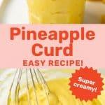 Pineapple Curd Pin